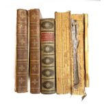 Bartlett's Familiar Quotations, Routledge & Sons 1889; Vols. 1 and 4 of The Spectator, 1819; The