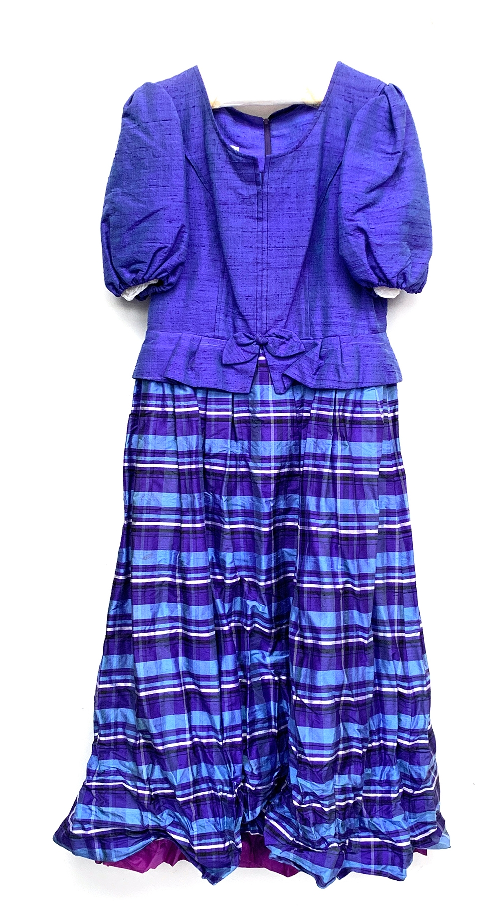 A Ghost jacket and dress, size medium, the dress medium the jacket large; together with a Donald - Image 3 of 3