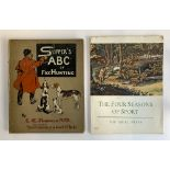 Slipper's ABC of Fox Hunting and one other