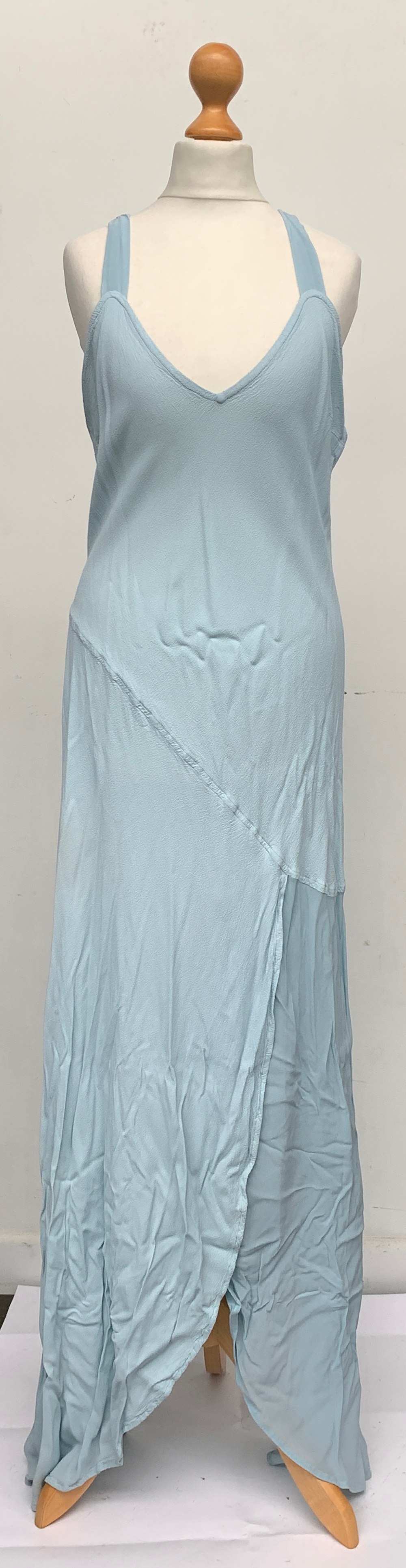 A Ghost jacket and dress, size medium, the dress medium the jacket large; together with a Donald - Image 2 of 3