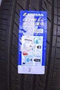 1 x Landsail LS588 SUV tyre, size 285/35ZR22 106W - New (GS1)