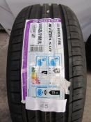 1 x Nexen N Fera SU1 tyre, size 215/55ZR17 98W XL - New with label (GS2)