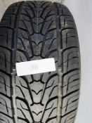 1 x Roadian Roadstone HP tyre, size 265/45R20 - New (GS2)