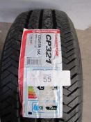 1 x Roadstone CP321 8PR 115/113T tyre, size 235/65R16C - New with label (GS3)