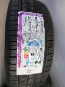 1 x Nexen N Fera SU1 tyre, size 205/55ZR17 95Y XL - New with label (GS1)