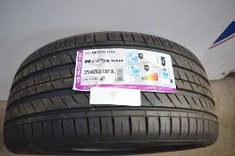 1 x Nexen N Fera SU1 tyre, size 275/40ZR20 106Y XL - New with label (GS1)