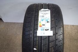 1 x Bridgestone Potenza S007 tyre, size 275/30R20 97Y XL - New with label (GS1)