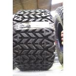 1 x Carlisle All Trail tyre, size 23 x 10.50-12 NHS - New (GS10)