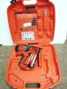 Paslode Impulse IM65A F16 nail gun, no accessories - Second-hand, untested (TC3)