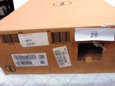 "1 x Dell 22"" monitor, model P2217 - Sealed new in box (ES2)"