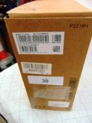 "1 x Dell 22"" monitor, model P2219H - Sealed new in box (ES2)"