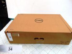 "1 x Dell 24"" monitor, model P2419H - New (ES3)"