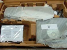 """1 x Dell 22"""" monitor, model P2319H - New in box, box open (ES2)"""