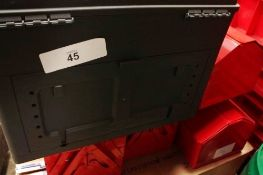 6 x assorted toolboxes comprising 2 x PVC and 4 x various traditional fold-out metal toolboxes -