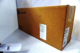 1 x HP ProDesk 600 G5 mini PC with Windows 10, Core i5 processor, 8gb Ram, 512gb hard drive, model