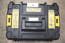 "1 x DeWalt 18V high torque brushless impact wrench, model DCF899P2, 1/2"" sq drive, with 2 x 18V 5."