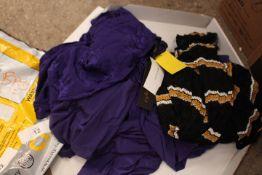 1 x Karen Millen dress, KF027, size S, 1 x Phase Eight tie knot dress, size 14 and 1 x Phase Eight