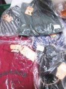 10 x items of ladies Fat Face clothing including Alissa dress, Willa dress, 3 x tops, etc. size 6,
