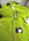 2 x Trespass Duall men's jackets, size M - New with tags (1B)