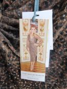 1 x Fenn Wright Manson by Amanda Holden Jane dress, size 14, RRP £299.00 - New with tags (1A)