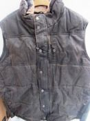 1 x Fat Face Paignton gilet, size M - New with tags (1B)