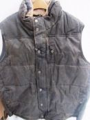 1 x Fat Face Paignton gilet, size XXL- New with tags (1B)