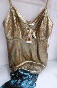 1 x Fenn Wright Manson by Amanda Holden, Amanda dress, size 16, RRP £329.00 - New with tags (1A)