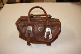 A Prada style handbag