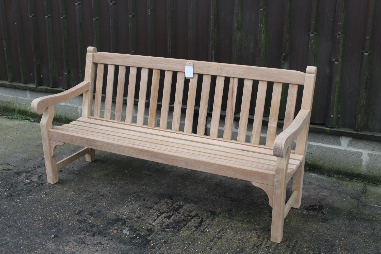 On Behalf of John Robertson Ltd - Sale of Wholesale Garden Furniture, Tools, Pallet Racking, Forklift & Chiller Trailer