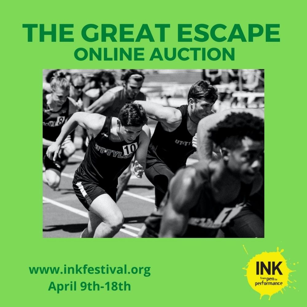 The Great Escape Auction