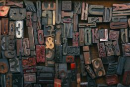 Spend a day at one of the UK's top letterpress printing studios with founder Simon Trewin and,