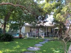 A stay in Sydney, Australia in a superb pool side annexe, sleeps two for a week, with use of the