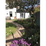 A two night stay in a tranquil self-contained, 5* rated Airbnb garden room set in a beautiful