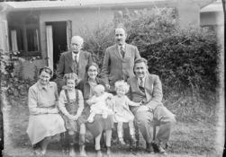 Geneology Search - Discover your family history and head out to find where you come from. Our