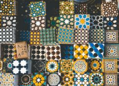 Spend the morning at the home of handmade tiles – Smoke and Fire in Darsham and learn from