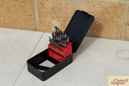29 piece Drill set. *