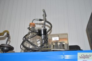 A medical instrument