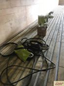 Various Claas 580 and 770 combine spares. LH