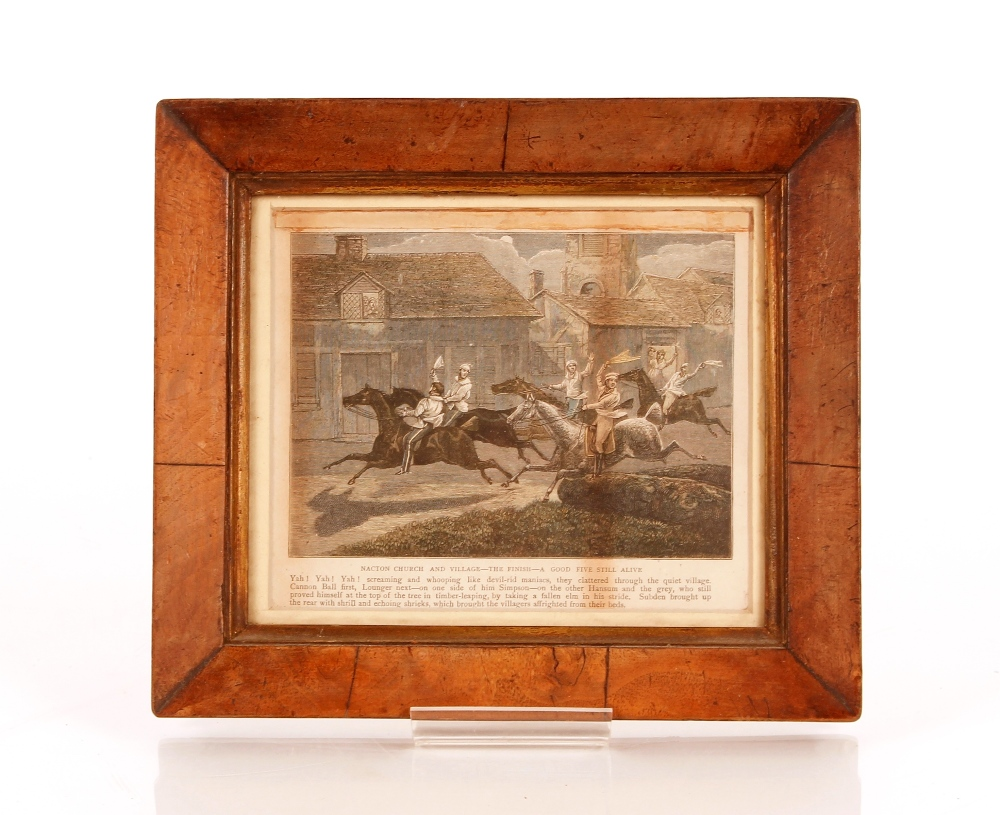 """A collection of Ipswich prints,to include after Fred Russell, """"The Ancient House"""", three small - Image 5 of 8"""
