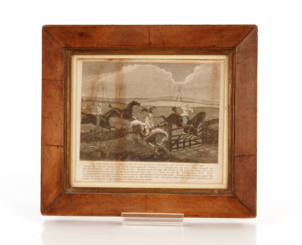 """A collection of Ipswich prints,to include after Fred Russell, """"The Ancient House"""", three small - Image 6 of 8"""
