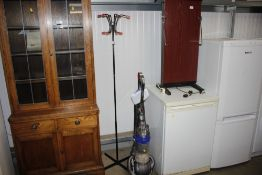 A retro style coat stand