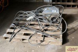 Kranzle Electric pressure washer.