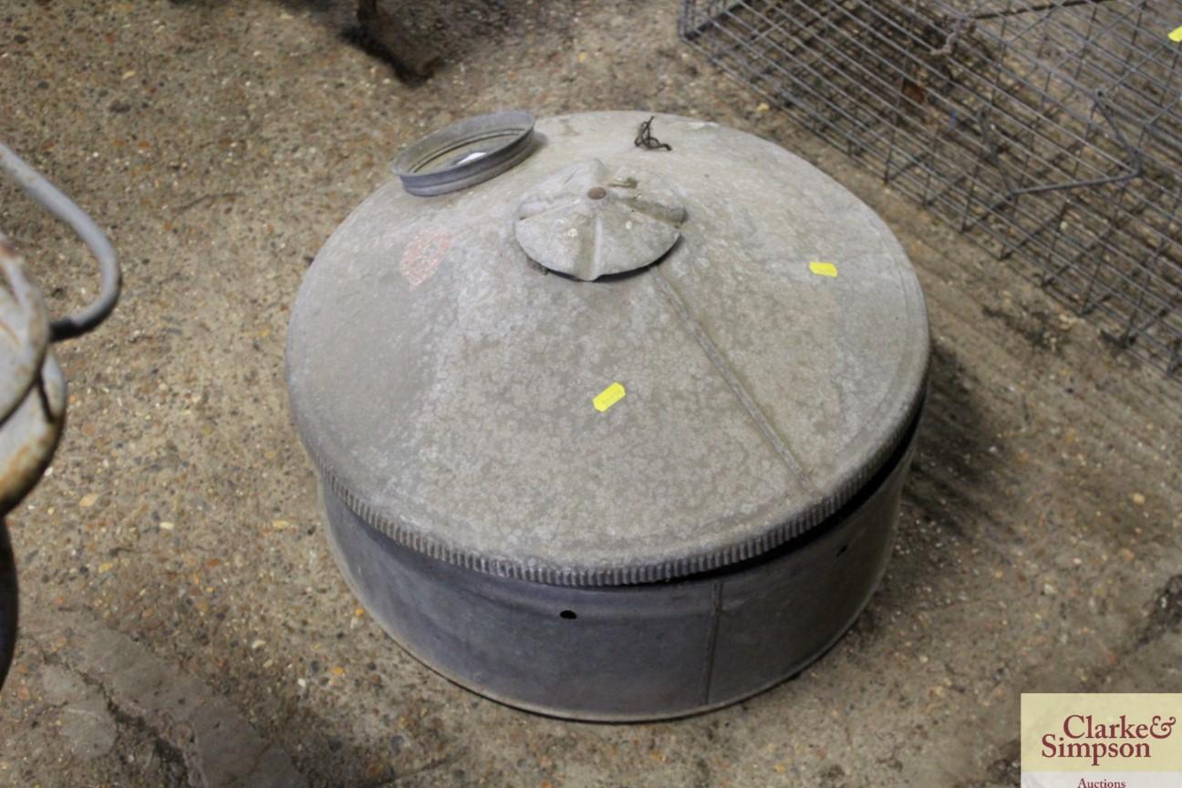An Eltex brooder - Image 2 of 3