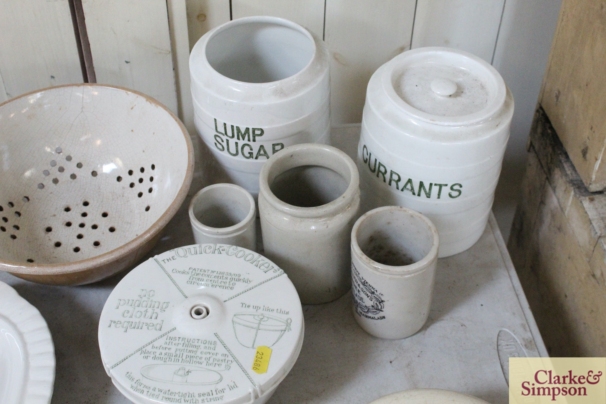 A quantity of various kitchenalia including a quic - Image 2 of 5