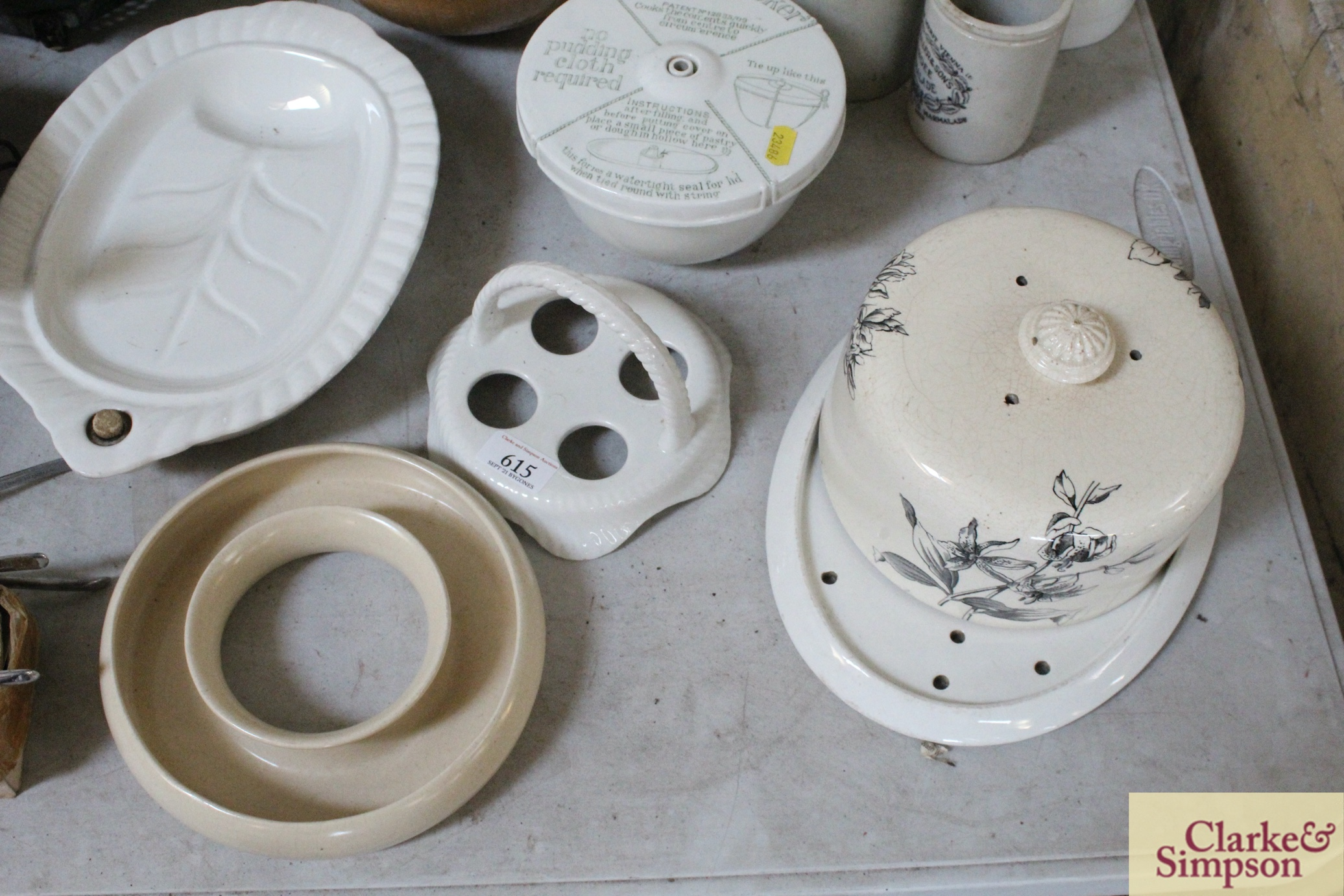 A quantity of various kitchenalia including a quic - Image 5 of 5