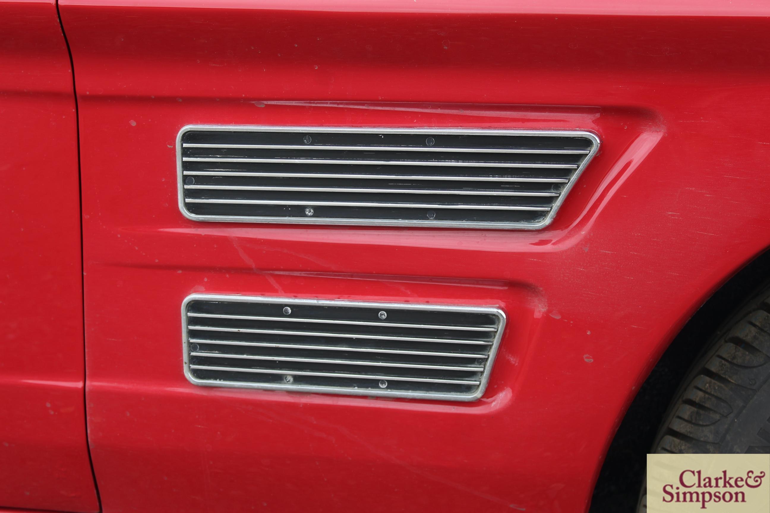 Ford Capri MK1 1300. Registration XBJ 188G. Date o - Image 27 of 65