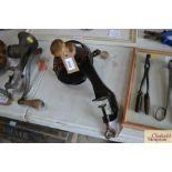 A vintage Follows & Bate Ltd marmalade cutter