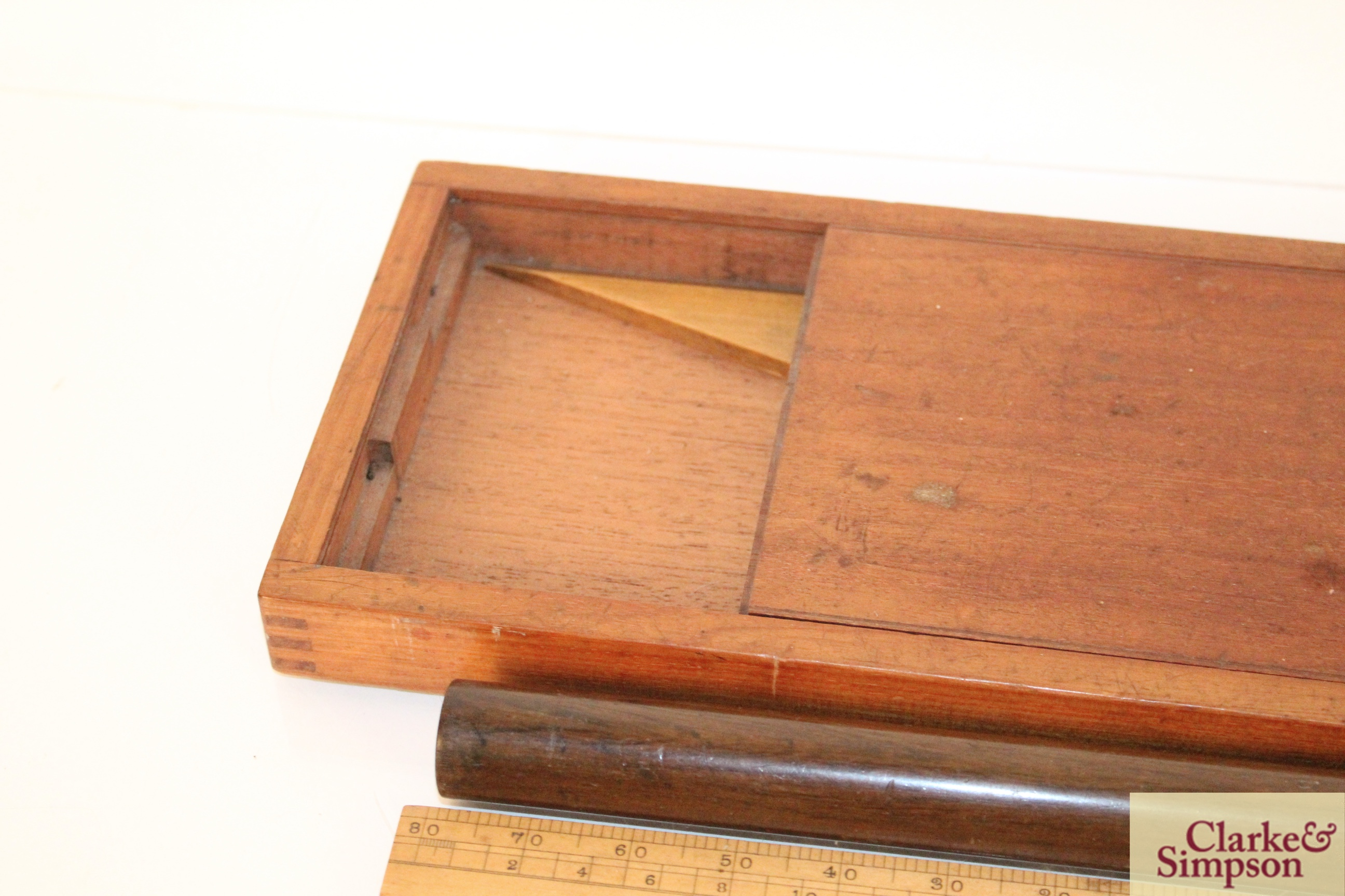 A quantity of various boxwood and other rules, inc - Image 10 of 11