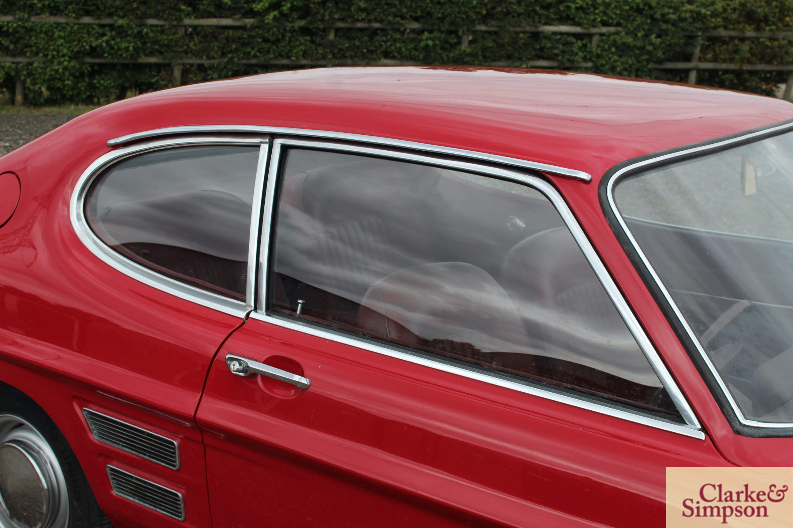 Ford Capri MK1 1300. Registration XBJ 188G. Date o - Image 14 of 65