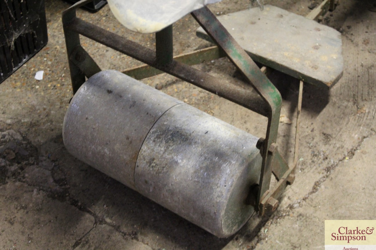 A Ransomes cylinder ride-on mower - Image 6 of 12